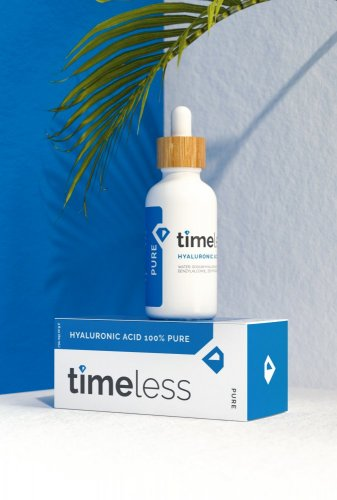 Timeless Hyaluronic Acid 100% Pure (60ml)