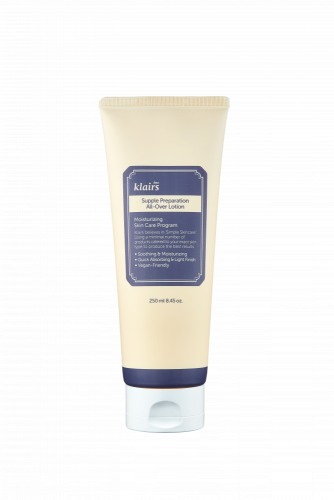 Dear Klairs Supple Preparation All-Over Lotion (250ml)
