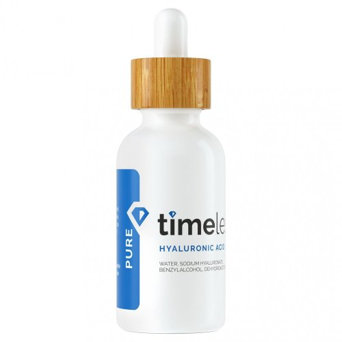Timeless Hyaluronic Acid 100% Pure (30ml)
